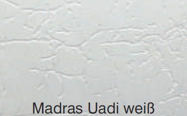 Madras Uadi weiß