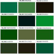 Grün-Matt